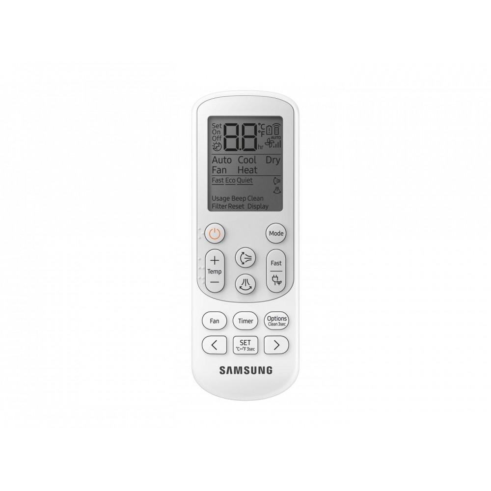 Samsung AR09TSHZAWKNER